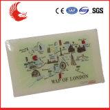 Métal bon marché de souvenirs d'un insigne/Badge personnalisée en usine