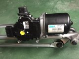 Desenvolvido a partir do motor de limpa-vidros Valeo (LC-MOTOR ZD1087)