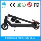競争価格の6.5inch電気折るスクーター