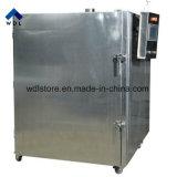 L'azote liquide pour Quick-Freezing Machine Dumpling, samosa et les poissons, fruits de mer