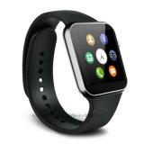 Bluetooth Reloj inteligente con Ios y Android Teléfono inteligente (A9).