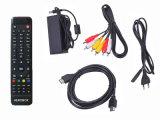 Récepteur Ex3 HD de Linux Digital de récepteur satellite de DVB S2/C/T2 Digitals