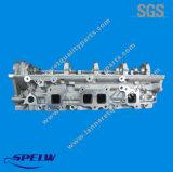 Testata di cilindro nuda per Mazda Bt-50 (908749)