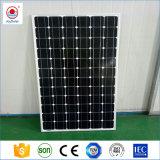 モノラル結晶の太陽電池パネル、Solar Energyパネル、太陽エネルギーシステム