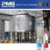 автоматическая машина завалки воды 3000bph для бутылки пластмассы 500ml