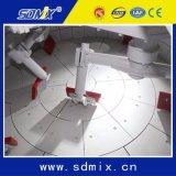 Max2000 시멘트 건축기계 수직 행성 구체 믹서