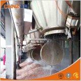 Máquina erval de aço da extração de Stainelss