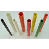 Renforcé de fibre de verre de grand diamètre FRP Tubes ronds
