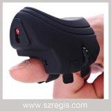 Optische drahtlose Maus des fördernden Geschenk-Computer-Minidrahtlosen Ring-2.4G