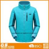 Moda masculina Sports Micro Fleece Jacket