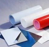 Glattes freies PET schützend für Aluminiumprofile