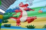 De reuze Opblaasbare Dia van de Dinosaurus voor Volwassenen Chsl642