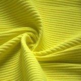 Tissu en nylon de bonne qualité de Spandex de fournisseur d'usine