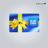 Cr80 estándar de PVC Pet ABS/// en blanco de papel de la tarjeta inteligente de banda magnética