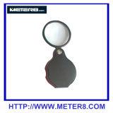 TH-2001携帯用折る拡大鏡か拡大鏡