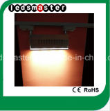 30W reflector LED para Track