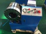 고품질 유압 호스 압박 주름을 잡는 기계