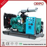 175kw de energía eléctrica de tipo abierto generador diesel con motor Cummins