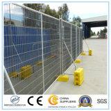 A melhor taxa As4687-2007 de cerca apainela os painéis provisórios padrão aprovados da cerca