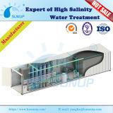Containerisierte umgekehrte Osmose-Meerwasser-Entsalzungsanlage