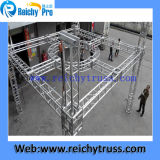 단계 점화 Truss 300*300mm Exbition Truss