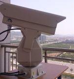 Напольная спрятанная беспроволочная камера слежения CCTV термического изображения WiFi