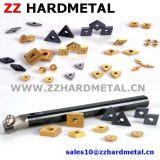 Zhuzhou Zz двойной цвет карбида вольфрама CNC Вставить