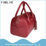 Мода провод фиолетового цвета кожи женщин футляры/Lidy сумки на-0022b