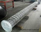 海洋の使用されたニッケルおよび合金の圧力容器