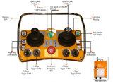Venta caliente F24-60 Controlador de Joystick Industrial