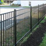 Barriera di sicurezza d'acciaio urgente del tubo della parte superiore del germoglio