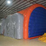 Exposition gonflable tente de haute qualité