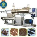 machine de dessiccateur de crabot de machine d'extrusion d'aliments pour chiens