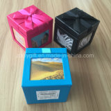 La cinta decorativa de Papel Caja de regalo con foto Windwons a cada lado