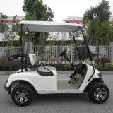 2 personnes véhicule électrique 48V voiturette de golf avec la certification CE