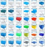 [600إكس400إكس320مّ] بلاستيك حمل صندوق, [ستورج بوإكس] بلاستيكيّة, صندوق بلاستيكيّة قابل للتراكم, [بلستيك بوإكس]