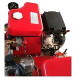 ディーゼル機関ポンプBj20bを搭載する火のポンプ施設管理