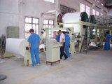Macchina di rivestimento favorevole del documento termico di prezzi per macinare