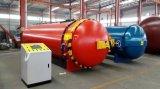 het Vulcaniseren van de Band van 1500*5000mm Boiler