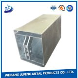 Выполненная на заказ алюминиевая резцовая коробка/приложение/случай металлический лист штемпелюя обслуживание