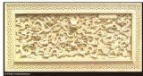 De Tegels van de Muur van Relievo van het Beeldhouwwerk van het zandsteen