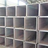 Пробка стальной трубы ASTM A53 Od 100X100mm квадратная с самыми лучшими ценами