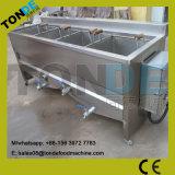 De automatische Machine van de Braadpan van Chips met het Elektrische of Verwarmen van het Gas of van de Diesel
