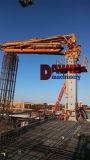 29m 33m de Tres Brazos de elevación hidráulico automático de 3 pisos de concreto de la torre colocando Boom placer a la venta