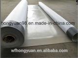 Waterdichte Membraan van het Dak van de Vouw van pvc van Hongyuan het Enige