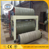 Máquina de capa de papel para la sublimación del tinte con precio de fábrica