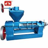 La semilla de uva / la semilla de lino /Semillas de sésamo prensa de aceite mecánica China