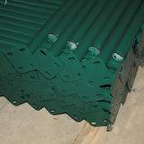 塀の製造業者のためのPVC上塗を施してある溶接された金網