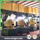 Proveedor profesional de la biomasa total de la línea de pellets de aserrín de madera