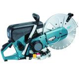 El doble de Multi-Disc cortador de hormigón Channel-Opening Sierra de la máquina de ranura